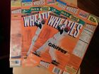 assorted baseball clippings 2000-? Ken griffy Jr. Wheaties box