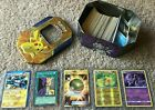 HUGE Lot 100+ (Mostly) Pokemon & (Some) Magic Cards - Nest Ball, Mewtwo & More!