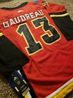 #13 Johnny Gaudreau Calgary Flames Home Jersey $49.99 USD on eBay