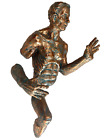 Old 6′ Life Size Pirate Caribbean Statue