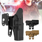 Right Waist Tactical Molle Hand Belt Holster For GLOCK For GLOCK 17 18 19 22 23