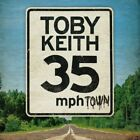 Toby Keith - 35 MPH Town [New & Sealed] CD