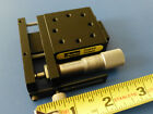 Parker Daedal Precision Linear Translation Stage with Micrometer, 13mm Range