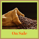 Coffee Beans (Roasted) - 1 lb PROMO - Colombian Excelso - 100% Arabica