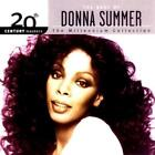 Donna Summer - The Millennium Collection (The Best Of) New & Sealed CD