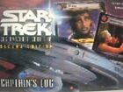 Star Trek CCG Captain's Log SINGLES BASICS Select Choose NrMint-Mint on eBay