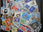 Bulgaria: 110 Different stamps, old & recent, Large Comm, Airmails, topicals #22