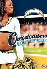 NFL Cheerleaders: Making the Squad - San Diego Chargers (DVD) Brand New-Sealed $7.99 USD on eBay