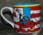 Dr Suess - DARLING Ceramic Mug - If Mother Could See This What Would She Say
