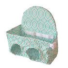Shopping Cart Cover Mat High Chair Cover Child Protection Cushion for Kids