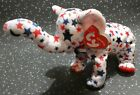 TY BEANIE ORIGINAL BABIES MAC SCHWEETHEART SLIPPERY AND RIGHTY USA TAGS