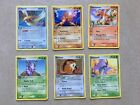 Pokemon Trading Card Game Carte Set Fire Red Leaf Green Unlimited Eng Ing Wizard