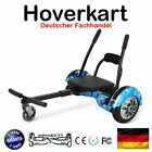 "Hoverboard 6,5"" Zoll Selbst Balance Board Elektro-Scooter Bluetooth LED Smart DE"