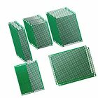 Haitronic Double Sided blank circuit PCB Board Prototype Kit for DIY Solderin...