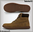 Timberland® Chukka Groveton B Grade Boots Size UK 3 4 5 6 6.5 Boys Girls Ladies