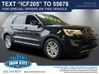 Picture of a 2016 Ford Explorer