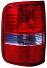 New Driver Side Tail Backup Light FOR 2004-2008 Ford F150 w/o Harley Davison