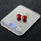 Kitchen Scale Electronic Food Weighing Scale Digital Measuring Gram Accurate pi3