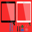 For iPad Mini 1 2 Touch Digitizer Tablet Screen Panel & Home Button & IC Chip BT
