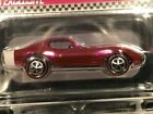 2019 Hot Wheels Red Line Club Nationals Custom Corvette RLC Exclusive Pink MOMC