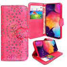 Case For Samsung Galaxy A51 A71 A10 A20e Leather Wallet Flip Card Phone Cover