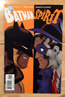 Batman Spirit #1 VF/NM - Jeff Leob, Darwyn Cooke