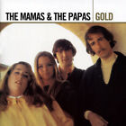 The Mamas & The Papas - Gold - Definitive Collection (2-CD) - Beat 60s 70s