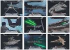 2016 Topps Star Wars Evolution Ships and Vehicles Card You Pick Finish Your Set $1.25 USD on eBay