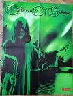 CHILDREN OF BODOM Hatebreeder POSTER Norther/Kalmah/Wintersun/Skyfire/Imperanon
