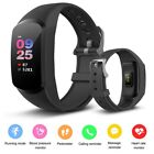 Smart Bracelet Android Color Screen Heart Rate Monitor Bluetooth 4.2 Waterproof