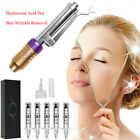 Hyaluronic Acid Pen Injection Ampoule Head Needle Skin Wrinkle Removal Atomizer $32.88 USD on eBay