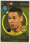 Panini FIFA 365 2016-2017 ☆ GOLD ☆ Insert Football Cards #10 to #45