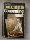 Laura Hopson Consenting Adults Paperback 1976
