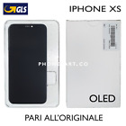 OLED DISPLAY SCHERMO LCD PER APPLE IPHONE XS TOUCH SCREEN - ORIGINALE