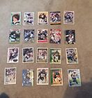 San Diego Chargers Card Lot SEE DESCIPTION! $1.25 USD on eBay