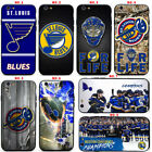 St. Louis Blues Champion PC Hard TPU Rubber Phone Case Cover For iPhone Samsung $8.44 USD on eBay