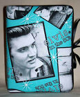 "Elvis Presley in the 50's Handcrafted Photo Album (5 1/2""X7) Holds 80 4""X6""  NEW"