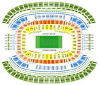 Dallas Cowboys vs Tampa Bay Preseason Section 247 Row 5  4Tickets on eBay