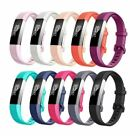 Small Replacement Bands for Fitbit Alta Wristband Adjustable Smart Watch Strap