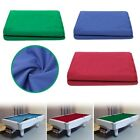 Pool Table Felt Billiard Cloth For 8 Foot Table Stretchable Wool Nylon 21Oz US $38.29 USD on eBay