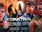 Star Trek CCG Mirror, Mirror SINGLES BASIC Select Choose Your Card on eBay