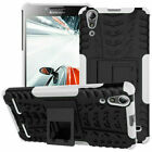 For Lenovo All TPU+PC Anti Drop Ultra Slim Shockproof Bumper Armor Case Cover US