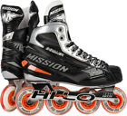 Mission INHALER NLS:03 Junior Inline Hockey Skates