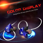 New Headphone QKZ CK5 In Ear Earphone Stereo Race Sport Headset