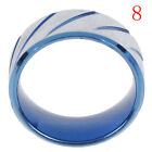 Health Beauty Nature Magnetic Lose Weight Chic Ring Slimming Massage Acupress TE