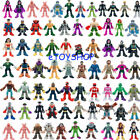 IMAGINEXT Power Rangers DC Super Friends dc Comics Justice League figure toys