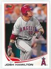 2013 Topps Baseball Cards Series 2 (500-661 & Updates) (PICK YOUR CARD)