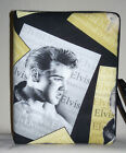 "Elvis Presley Photo Shot Handcrafted Photo Album  (5 1/2""X7"") Holds 80 4""X6"" NEW"