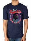 Official Jimi Hendrix Are You Experienced T-Shirt War Heroes Rainbow Bridge Sky