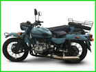 2014+Ural+GEAR+UP+WITH+SIDECAR+CALL+%28877%29+8%2DRUMBLE